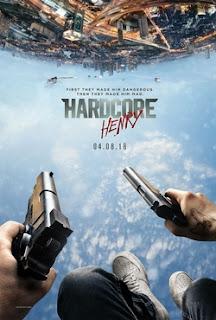 Hardcore Henry (2016) HD720p ရုပ္သံ/အၾကည္
