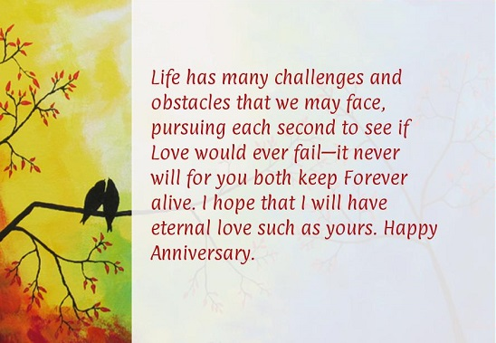 Read More Happy Wedding Anniversary Wishes For Husband Wife Friends Parents Sister