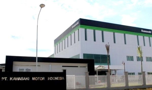 Lowongan kerja PT.Kawasaki Motor Indonesia Info Terbaru