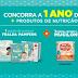 """""""Promoção Pampers e Nestlé"""""""