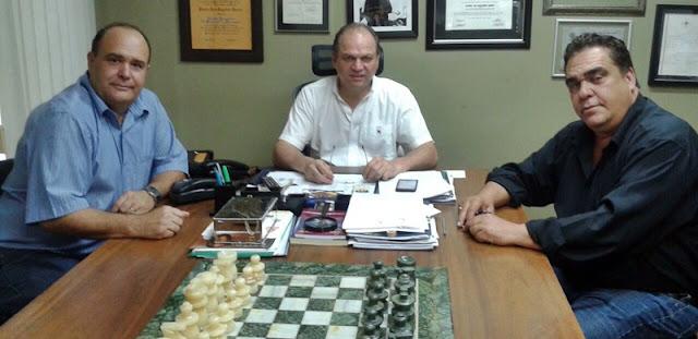 Manoel Ribas: Advogado Maurílio Viana é pré-candidato a deputado federal
