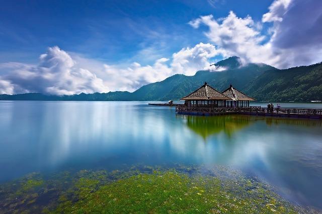 Desa Pinggan Bali