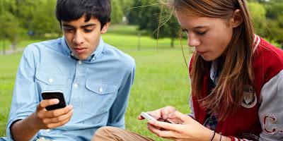 Adicción al smartphone