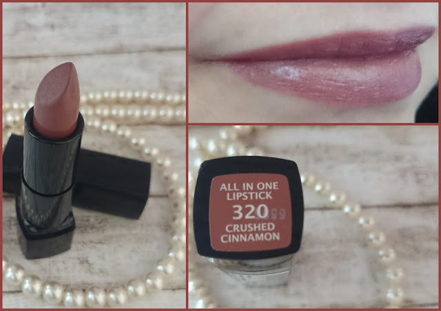 [Beauty[ Manhattan All in One Lipstick 320 Crushed Cinnamon