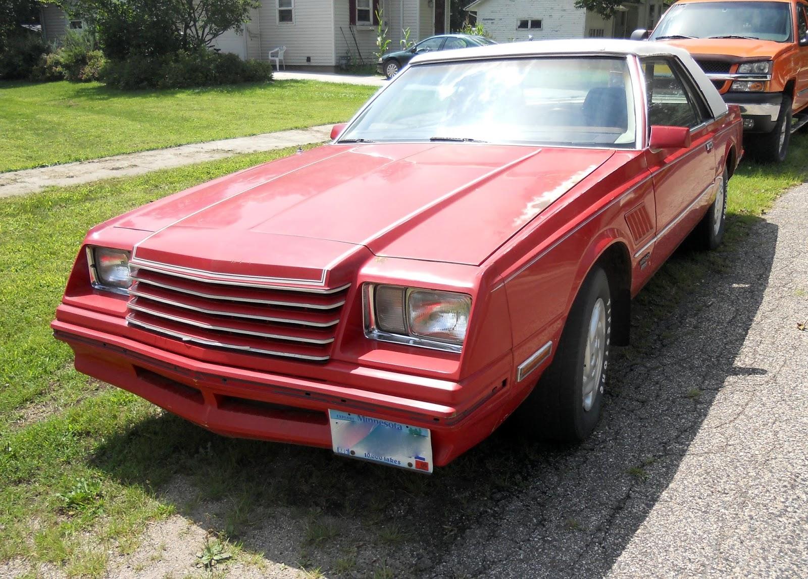 AutomoZeal: The Obscure Dodge Mirada