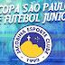 Copa São Paulo: Jacobina é goleado mais uma vez e é eliminado da competição