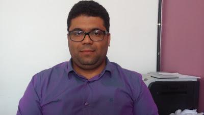 Secretário da Saúde de Alagoinhas Rodrigo Matos fala das ações frente á pasta