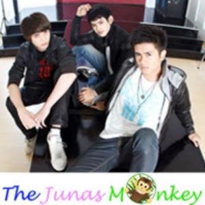 mp3 the junas monkey aku lelakimu