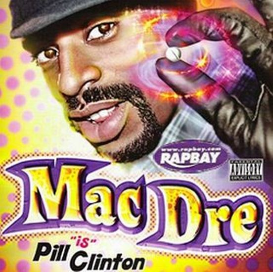 Mac dre take yo panties off