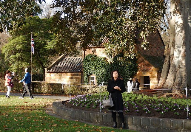 Cook's Cottage, Fitzroy Gardens - Fitzroy/ Collingwood  - Melbourne Suburb Checklist (12 Must-Dos!)