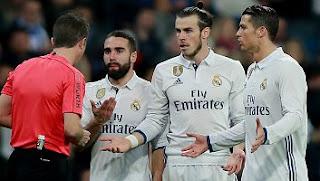 Real Madrid vs Las Palmas 3-3 Video Gol & Highlights