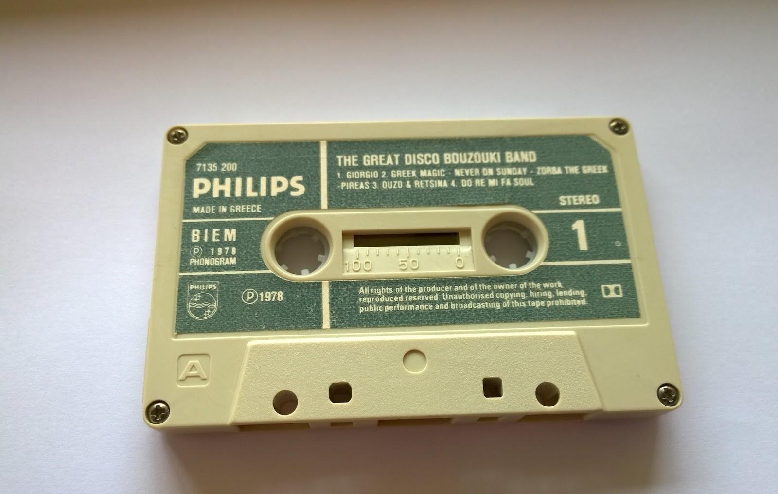 amazing belgium gilbert mestdagh s compact cassette