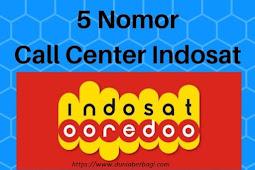 Nomor Call Center Indosat - Customer Service IM3 24 Jam