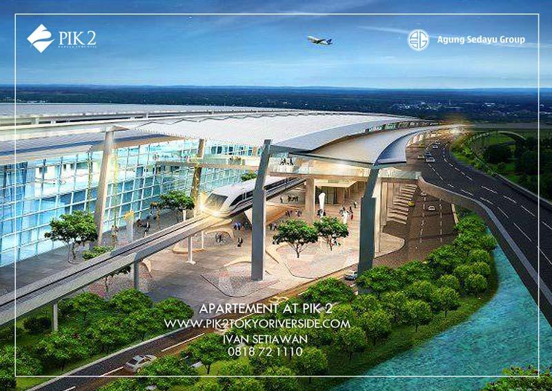 Bandara Sukarno Hatta terminal 3