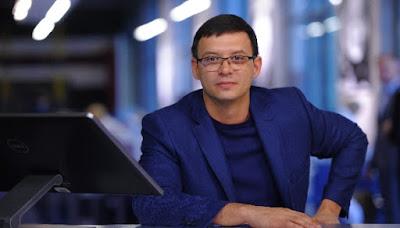 Мураєв попросив Гриценка про допомогу