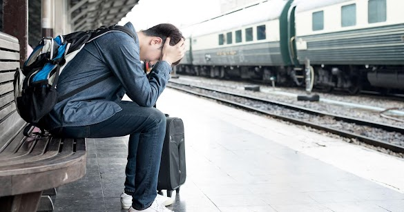 Kesalahan Traveler Saat Melakukan Traveling Ke Luar Negeri: Jangan Sampai Terjadi Khusus Pemula