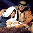 Christ is Born Means God is With Us!