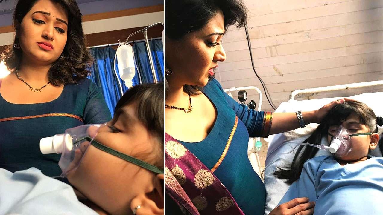 परीच्या जीवाला धोका - मराठी टिव्ही | Parichya Jeevala Dhoka - Marathi TV