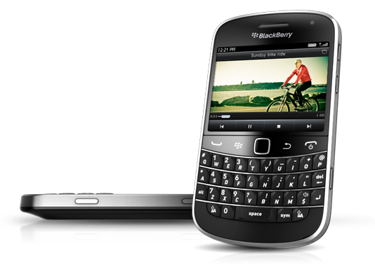 Latest Firmware Blackberry 9900 (Dakota) Full Download