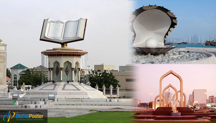 10 Beautiful Places to Explore in Ajman, UAE dubaiposter