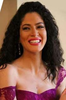 ندا موسى (Nada Moussa)، ممثلة مصرية