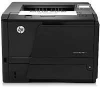 HP LaserJet Pro 400 Printer M401n Driver Download For Mac, Windows, Linux