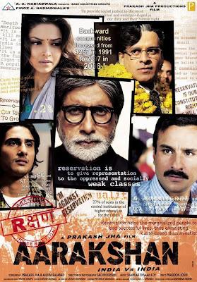Aarakshan (2011) Bollywood movie mp3 song free download