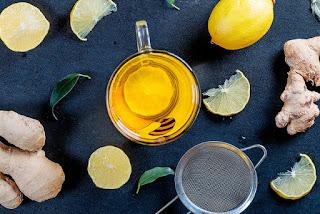 Benefits Of Lemon Ginger Tea in Hindi | नींबू अदरक की चाय के फायदे