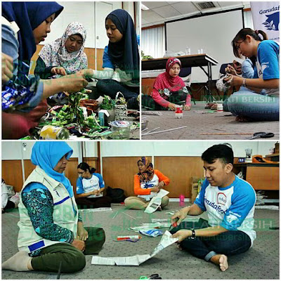 Workshop PKDUS