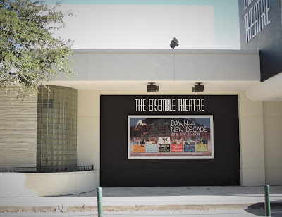 Dawn of a New Decade at The Ensemble Theatre 3535 Main St, Houston, TX 77002