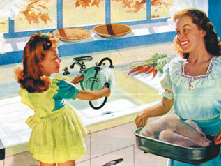 Another Reason to do Chores with Kids