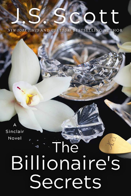 Release Day Blitz for The Billionaire's Secrets
