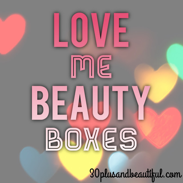 Love Me Beauty Box Review