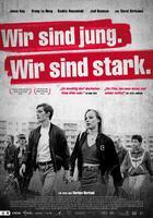 Somos jóvenes. Somos fuertes (2015)