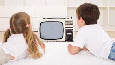 Televisi Sahabat Anak