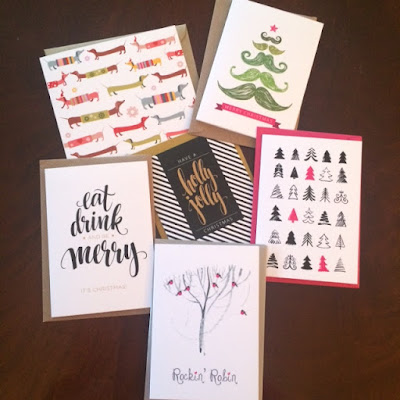 Yoohoo Mail, Stationery, Subscription, Cards, Notes, Postcards, Christmas
