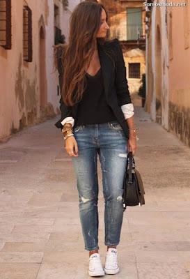 Blazer de Moda