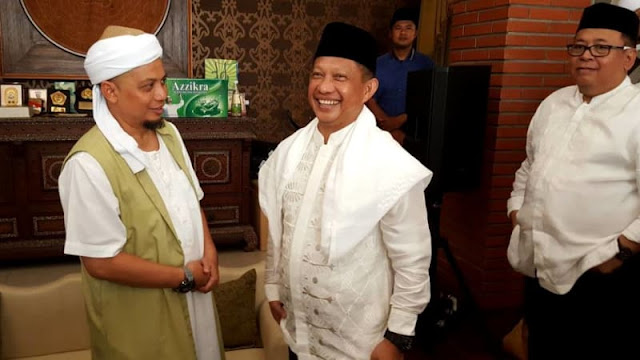 Kesalnya Tito pada MCA yang Pakai Embel-embel Muslim untuk Sebar Hoaks