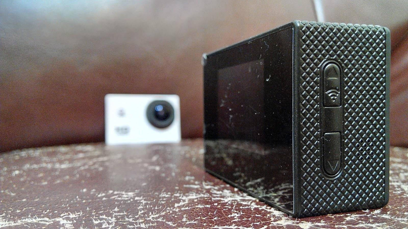 sj4000 wifi 版