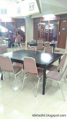 perpustakaan stikom surabaya