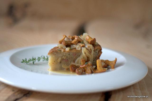 Blog O Gotowaniu Tradycyjna Kuchnia Września 2016