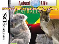 ROM Animal Life Australia (E) NDS