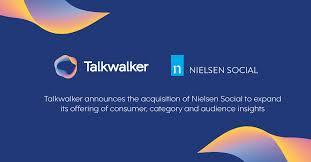Talkwalker adquiere Nielsen Social