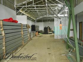 pasang baja ringan garut anda mencari distributor jual rangka atap murah di