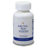 Health Wealth And Beauty With Flp Forever Arctic Sea