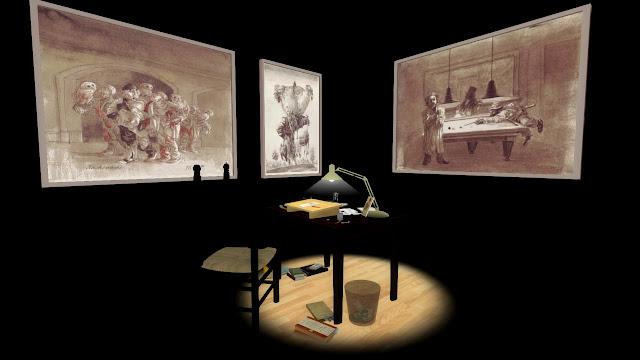 echt virtuell peter vos in second life. Black Bedroom Furniture Sets. Home Design Ideas