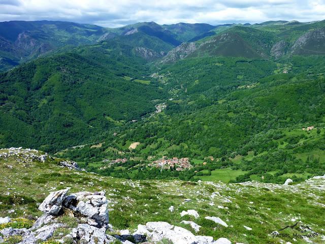 Valle de Taja