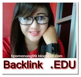 Cara Mudah Mendapatkan Backlink Gratis Dari .EDU