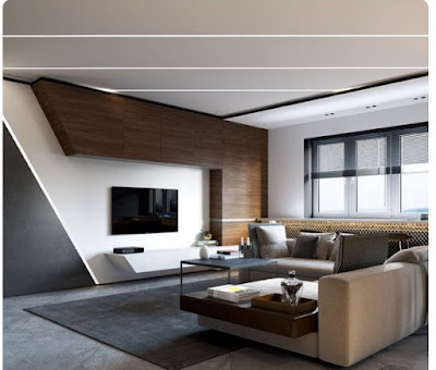 The best types of ceiling coverings for your interior 2019,Plasterboard ceiling covering 2019
