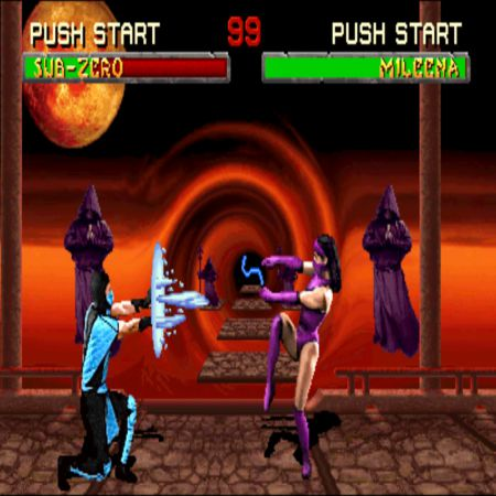 Mortal Kombat 1 Free Download For PC Full Version